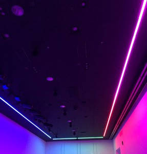 Light Experience by iGuzzini