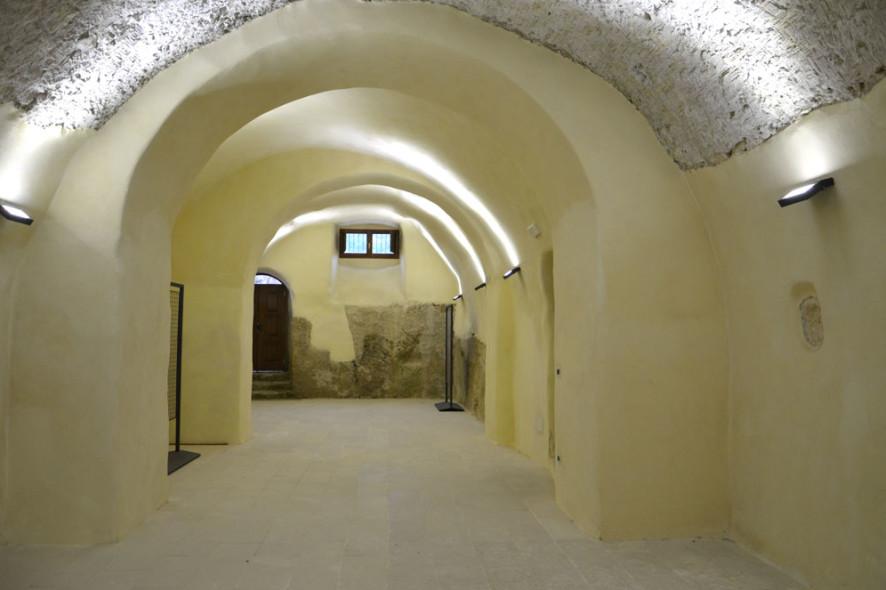 Dettaglio Castello Fiumefreddo